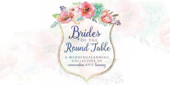 Brides of the Round Table: Lunch Break!